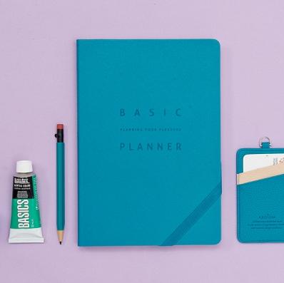 basic planner mochithings